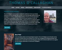 Thomas O'Callaghan