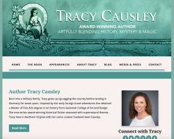 Tracy Causley