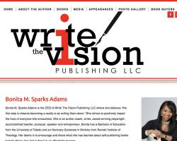 Write the Vision Publishing